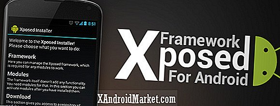 Rovo89: Xposed veut supporter Android L, soyez patient