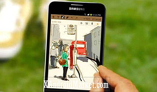 Meilleures applications Android pour votre stylet Samsung Galaxy Note