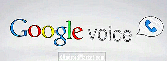 La nouvelle application Google Voice prend désormais en charge les tablettes Honeycomb