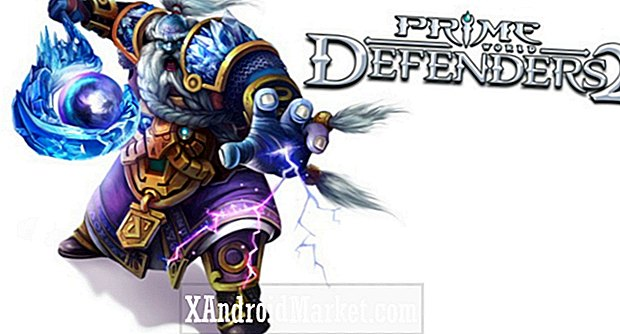 Prime World: Defenders 2 lancé sur Android: la tour de défense en un tour de main