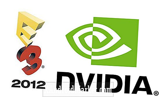 NVIDIA introduceert vijf coole games op E3: Dead Trigger, Puddle THD, Demons Score, Bounty Arms en Heroes Call