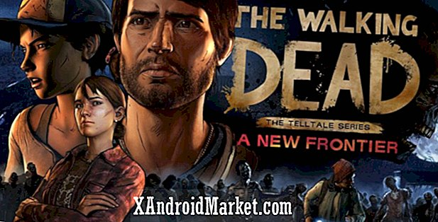 Bekijk de trailer voor Telltale's The Walking Dead: A New Frontier