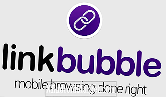 Link Bubble Review