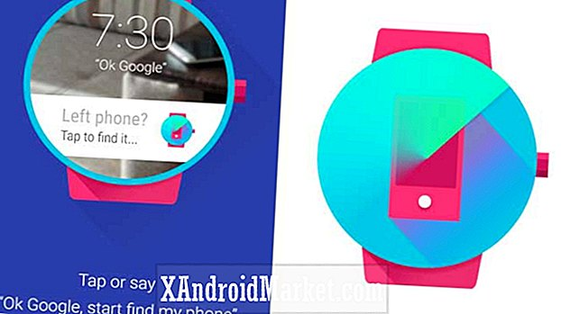 Find My Phone (Android Wear) - Indie-app van de dag