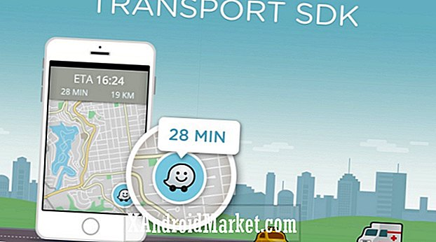 Waze afslører Transportation SDK for app partnere