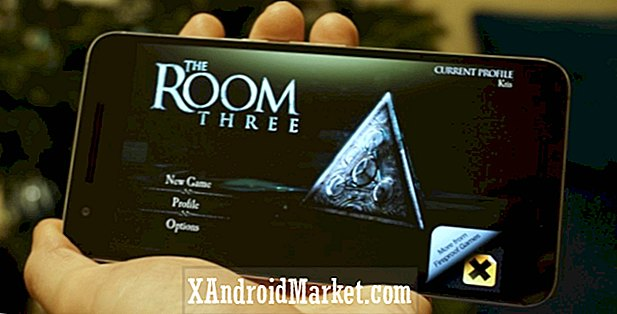 The Room 3 ya está disponible en Android