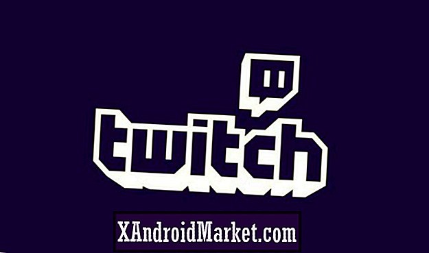 Android Autoriteit is nu op Twitch!