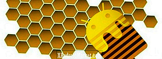 Google bringar ut Quickie Android 3.2 Honeycomb Update