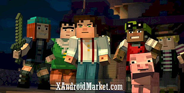 Telltale Games udgiver første trailer og cast liste for Minecraft: Story Mode