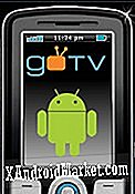 GoTV-entertainment streamt nu naar Android