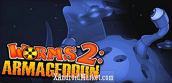 Worms 2: Armageddon Android est disponible sur le Google Play Store