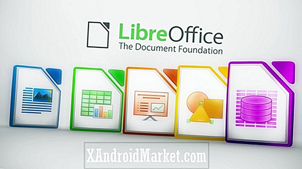 Android pour obtenir un meilleur support Open Document avec LibreOffice