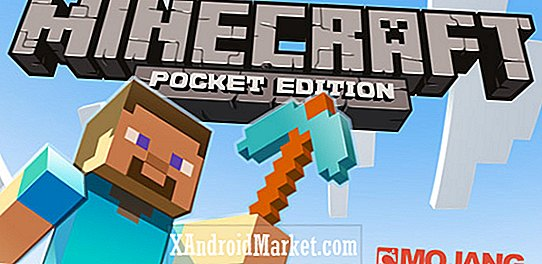 Amazon Appstore obtient enfin Minecraft Pocket Edition