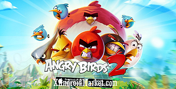 Angry Birds 2 Review: comment se compare-t-il à l'original?