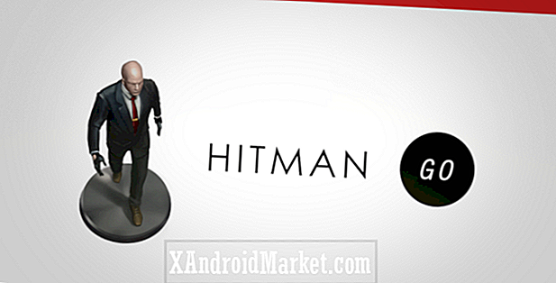 Deal: Hitman GO is slechts $ .99 in de Play Store (normaal $ 4,99)