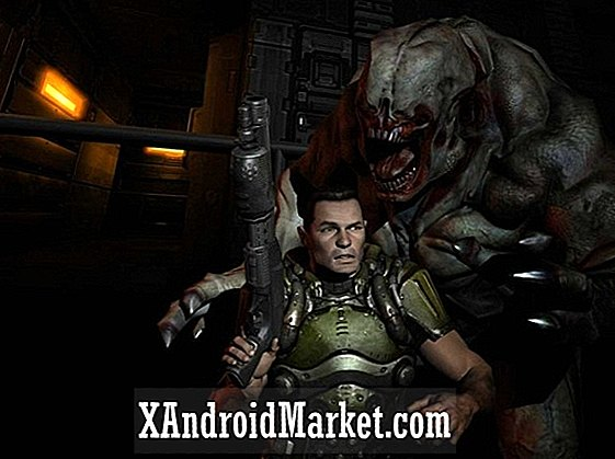 Open Source Doom 3 blir portet til Android [video]