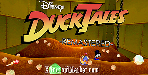 Disney's DuckTales: Remastered kommer til Google Play Butik for $ 9,99