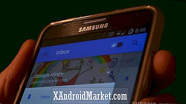 Inbox by Gmail Quick Look (video)