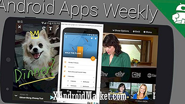 5 Android-apps die je deze week niet mag missen!  - Android-apps per week