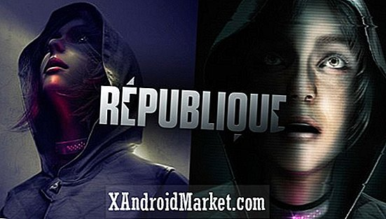 Stealth-action spil République 60% rabat i Play Butik