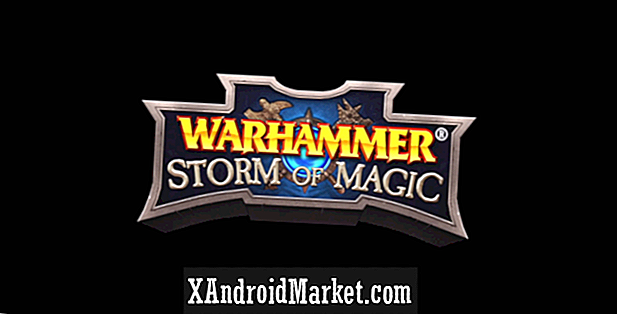 Supersens nya kortkämpare Warhammer: Storm of Magic kommer till Android i år