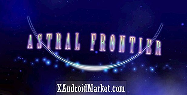 Astral Frontier is de nieuwste Android retro RPG van Kemco