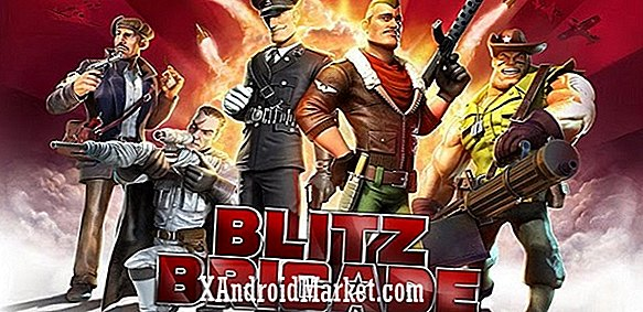 Team Fortress 2-kloon Blitz Brigade wordt gelanceerd in de Google Play Store