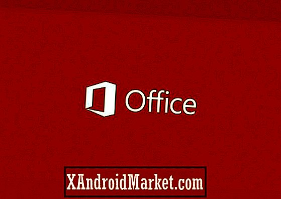 Microsoft Office for Android kommer i mars 2013?
