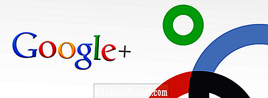 Android er Google Plus's Edge vs Facebook