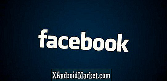 Facebook publie une application Android mise à jour sur Google Play