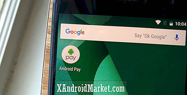 Informe: Android Pay probablemente se lance en Canadá pronto