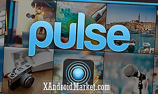 Pulse agrega soporte para feeds de redes sociales
