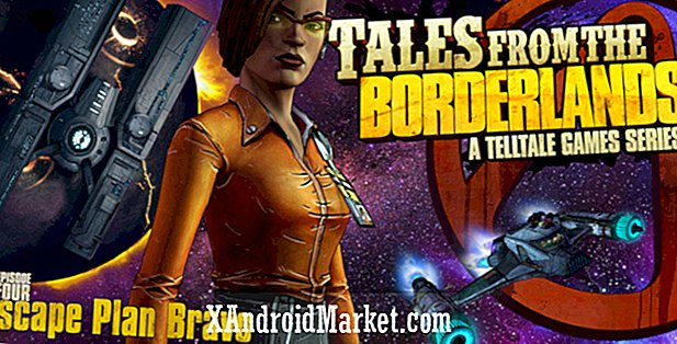 (Opdatering: ud nu) Telltale Games udsender en ny trailer til Tales from the Borderlands Episode 4 - Escape Plan Bravo