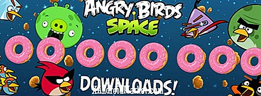 Angry Birds Space har fløjet over 100 millioner downloads, HD-version kommer til konsoller