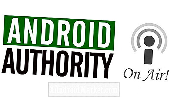 Android Authority On Air - Aflevering 37 - Nexus 4 International Giveaway