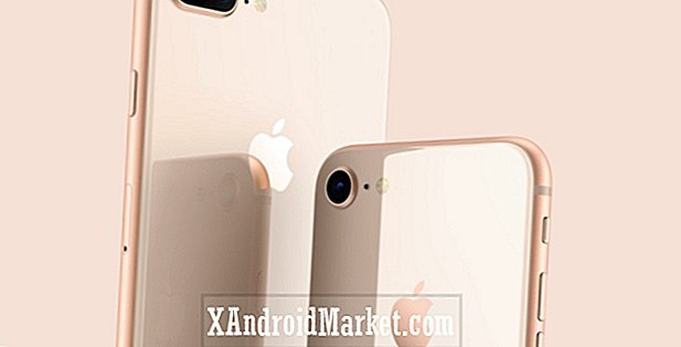 Beste iPhone 8 og iPhone 8 Plus-tilfeller