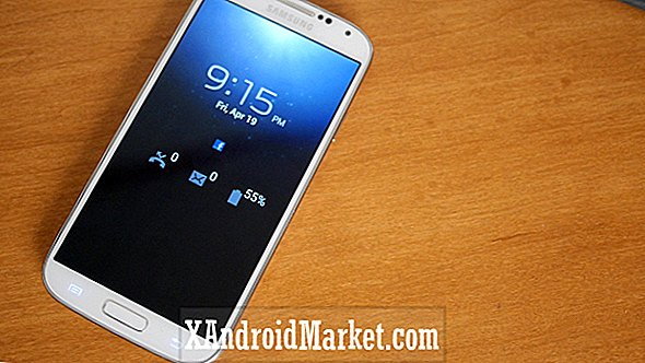 El Galaxy S4 de Samsung ya está disponible para comprar en Canadá, stock limitado disponible