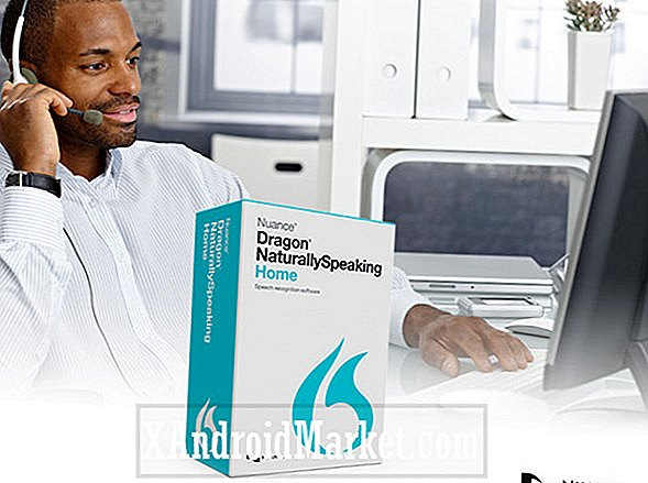 20% de descuento en Dragon NaturallySpeaking 13 Home