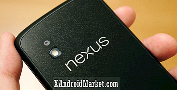 Groupon deal: refurb Nexus 4 + kuffert til $ 149.99