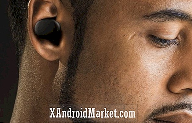 Deal: Touchwave Bluetooth Earbuds kun $ 42,99!