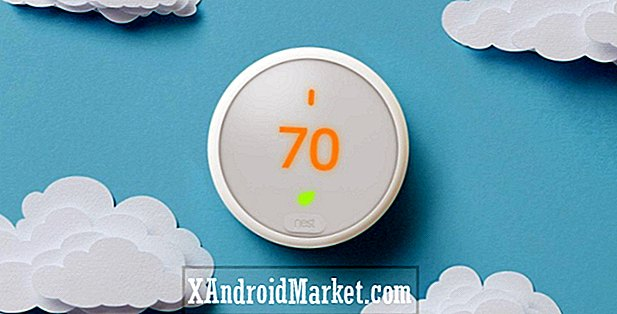 Oferta: obtenga un Nest Thermostat E y un Google Home Mini por un total de $ 149