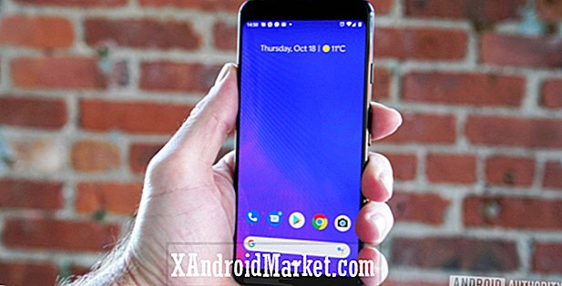 Deal: Google slashes $ 200 off unlocked Google Pixel 3 og Pixel 3 XL