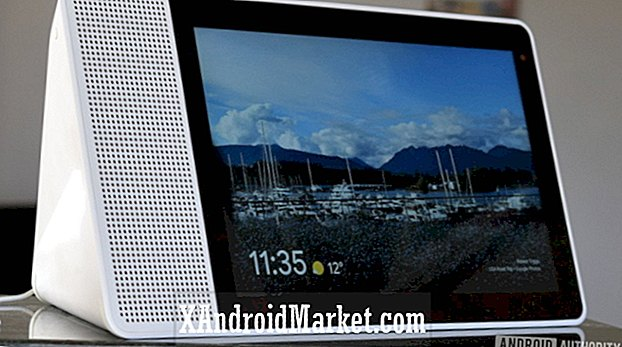Deal: Få den 10-tommers Lenovo Smart Display til $ 160 ($ 90 off)
