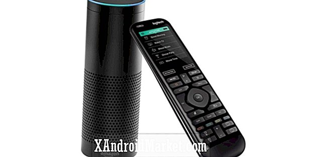 Deal: Spar $ 180 på Logitech Harmony Elite Universal Remote med Amazon Echo