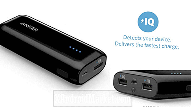 Deal: Anker en RAVPower USB-laders 30% tot 50% korting