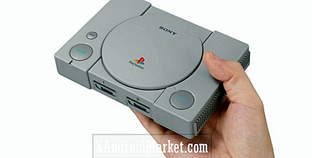PlayStation Classic cae a solo $ 40