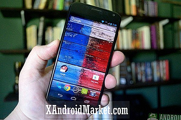 Deal: Original Moto X (16GB) for kun $ 189.99, i ny stand
