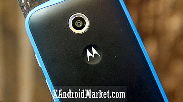 Deal: Moto E (2015) maintenant 89,99 $, 99,99 $ pour la version LTE