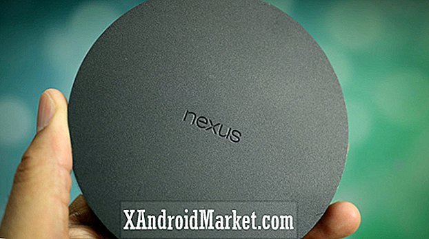 Deal: haal de Nexus Player voor $ 50 uit Best Buy