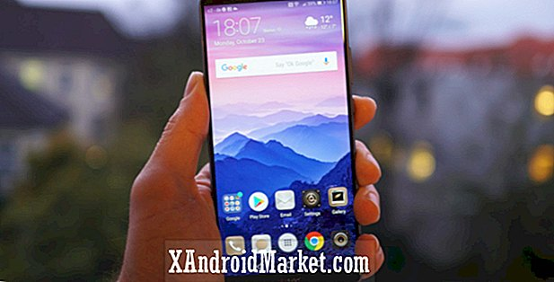 Deal: Huawei Mate 10 Pro kan være din for kun $ 450 ($ 350 off)